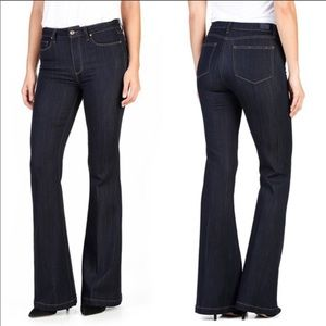 Paige Canyon Bootcut Jeans